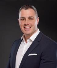 Dario Pala, Courtier immobilier résidentiel et commercial