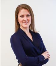 Jessica Liberatore, Courtier immobilier résidentiel