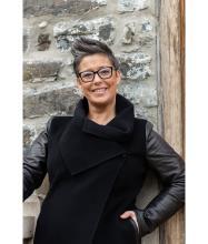Mélanie Lachapelle, Courtier immobilier résidentiel et commercial