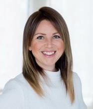 Mélissa Côté, Residential and Commercial Real Estate Broker