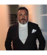 Pascal Atlan-Wallet, Residential and Commercial Real Estate Broker