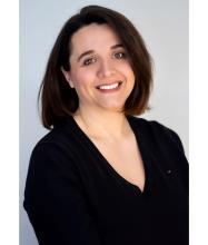 Virginie Brunel, Residential Real Estate Broker