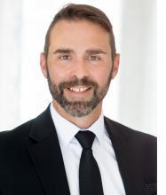Nicolas-Alexandre Morency, Courtier immobilier résidentiel et commercial