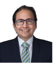 Francisco Rodriguez, Residential and Commercial Real Estate Broker