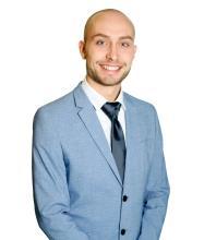 Étienne Deschênes, Courtier immobilier résidentiel