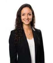 Mélanie Carrier, Residential Real Estate Broker