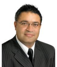 Mike Singh, Courtier immobilier résidentiel et commercial