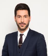 Jean-François Léveillé, Residential and Commercial Real Estate Broker