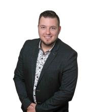 Maxime Hébert, Residential and Commercial Real Estate Broker