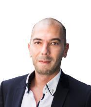 Stéphane De Brito, Courtier immobilier résidentiel
