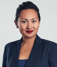 Nanyunzi Zheng, Residential and Commercial Real Estate Broker