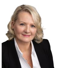 Chantal Lacroix, Residential and Commercial Real Estate Broker