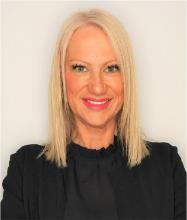 Danièle Meunier, Courtier immobilier résidentiel