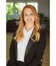 Marie-Eve Brassard, Residential Real Estate Broker