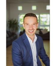Pierre-Olivier Simard Sergerie, Residential and Commercial Real Estate Broker