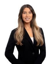 Ellena Dimitrov, Courtier immobilier résidentiel