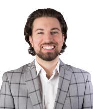 Charles Mimeault, Courtier immobilier résidentiel