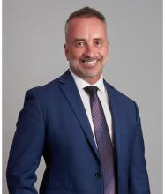 Stéphane Bisson, Courtier immobilier résidentiel et commercial agréé DA