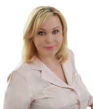 Yevgeniya Kebli, Residential and Commercial Real Estate Broker
