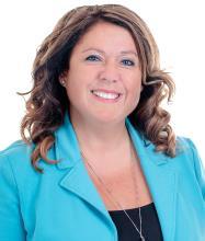 Sylvie Gauthier, Courtier immobilier résidentiel