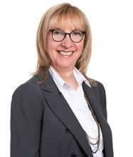 Louise Soly, Courtier immobilier résidentiel et commercial agréé DA