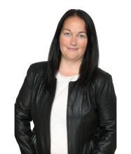 Lisane Berthiaume, Courtier immobilier résidentiel