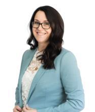 Sylvie Gignac, Courtier immobilier résidentiel
