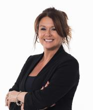 Nathalie Durand, Residential and Commercial Real Estate Broker