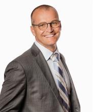 Steve Nadeau, Courtier immobilier résidentiel et commercial