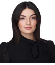 Serena Miscione, Courtier immobilier résidentiel et commercial