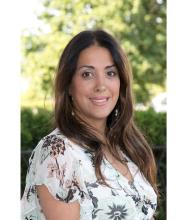 Meg Garfield, Courtier immobilier résidentiel et commercial