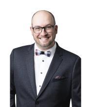 Adam Patry inc., Société par actions d'un courtier immobilier résidentiel