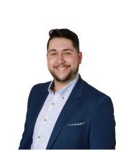 Steven Carrier, Residential Real Estate Broker