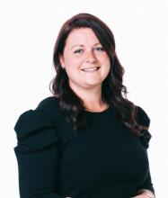 Vanessa Breton, Residential Real Estate Broker