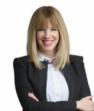 Angela Abcarius, Courtier immobilier résidentiel et commercial