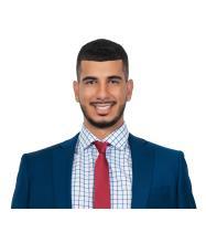 Ali Al, Courtier immobilier résidentiel