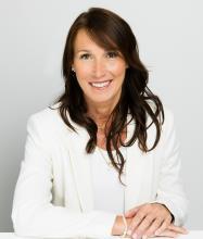 Annie Lanoue, Courtier immobilier résidentiel
