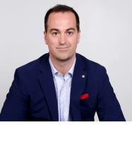 Sébastien Abran, Residential and Commercial Real Estate Broker