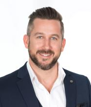 Samuel Lapointe, Courtier immobilier commercial