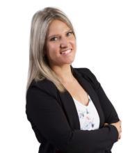 Christina Lavoie, Residential Real Estate Broker