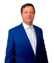 Patrick Morneau, Residential Real Estate Broker