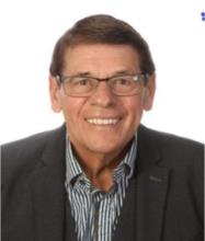 Jean Paul Tourangeau, Residential and Commercial Real Estate Broker