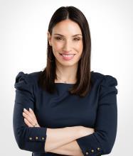 Valérie Boisvert-Pépin, Courtier immobilier résidentiel et commercial