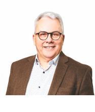 Jean-Pierre Frégeau, Courtier immobilier résidentiel et commercial