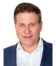 Antonio Strammiello, Courtier immobilier résidentiel et commercial