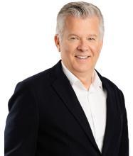 Patrick Jodoin, Courtier immobilier résidentiel
