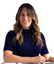 Michelle Rosenbaum, Courtier immobilier résidentiel et commercial
