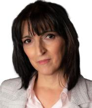 Linda Bouchard, Courtier immobilier résidentiel et commercial