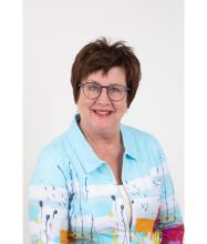 Francine Bertrand, Residential and Commercial Real Estate Broker