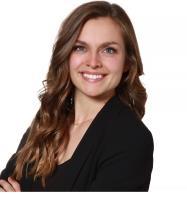 Sabrina Jolin, Residential Real Estate Broker